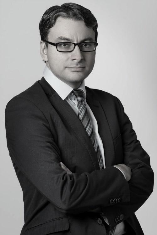 Firas Mamoun, Avocat à Paris